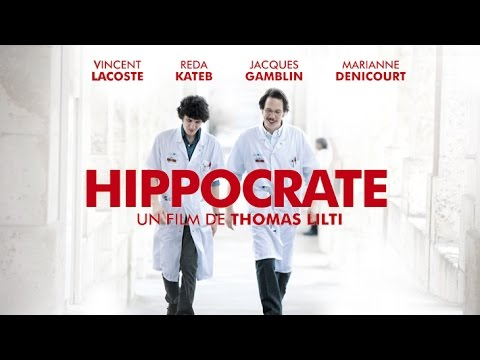 Hippocrates | My French Film Festival India 2015