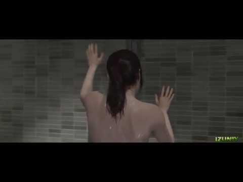 beyond two souls shower scene - photo #6