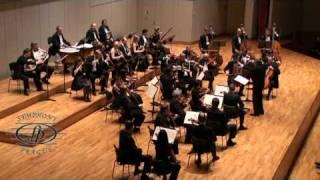 "Beethoven Symphony No.7 (orchestra ""Symphony Prague, conductor Stefan Britvik)....III.Scherzo Presto"