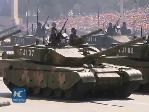 Expert: China's defense budget drop within expectation