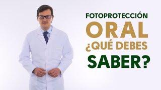 Fotoprotección oral. Mitos y Realidades - #TuFarmacéuticoInforma