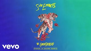 The Chainsmokers Side Effects (Fedde Le Grand Remix Official Audio) ft. Emily Warren