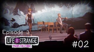 Life is Strange Before the Storm Episode 3 [02]-[Deutsch/German]