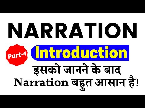 Direct And Indirect Speech |Introduction And Definition | English Grammar |English By Ranjan Sir |