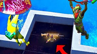 Who is faster, will win..! Fortnite FAILS & WINS v2.29