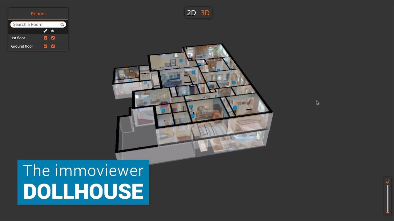 immoviewer com | Automated Video Creation & Simple, Affordable 3D