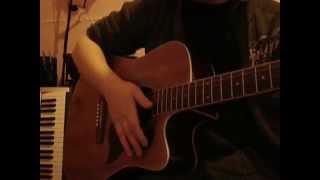 Уроки игры на гитаре Игра