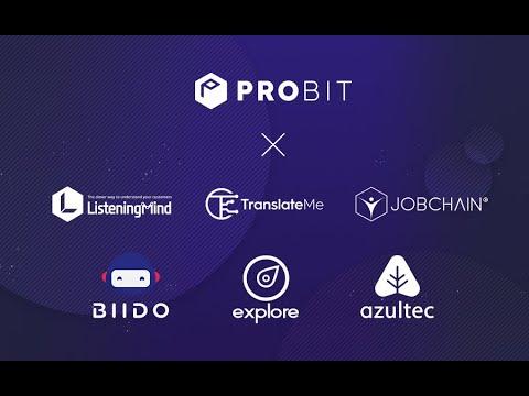 PROBIT Crypto exchange   How to create account in probit crypto exchange ?