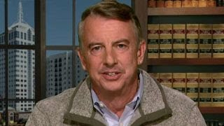 Ed Gillespie  The momentum is on our side