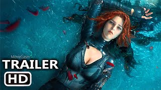 NEW MOVIE TRAILERS (2021 - 2022) Action, Sci-Fi, Thriller