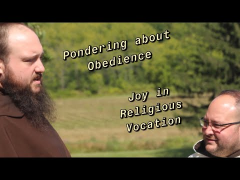 Pondering About Obedience