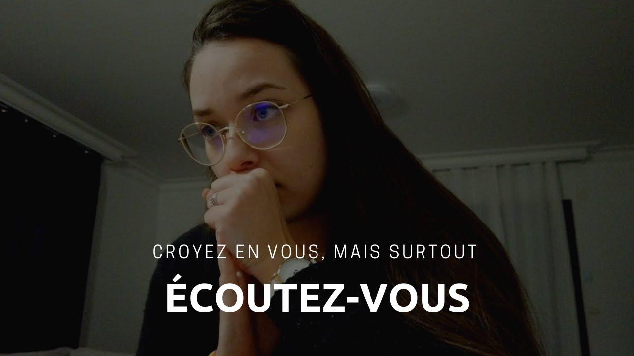 LA VIDÉO QUI EST LÀ POUR TE MOTIVER - Vidéo de motivation en français