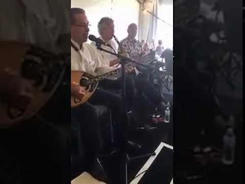 Live Greek Band at the 2017 Greek Festival in West Palm Beach
