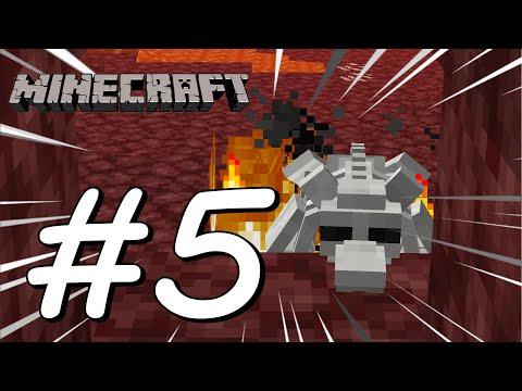 VFW - Minecraft เอาชีวิตรอดอะไรไม่รู้คิดไม่ออก ตอนที่ 5
