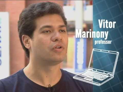 Curso Técnico em Informática de YouTube · Duração:  1 minutos 28 segundos