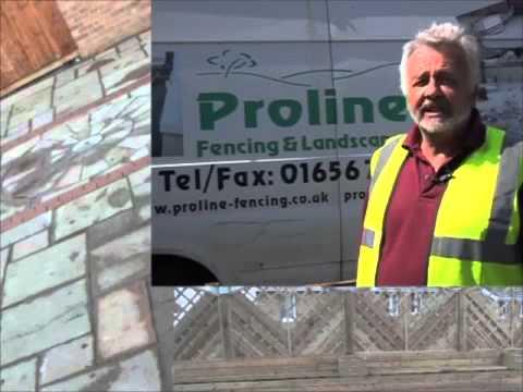 Proline Fencing & Landscapes