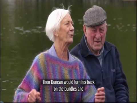 Dolina MacLennan interview BBC ALBA 2012