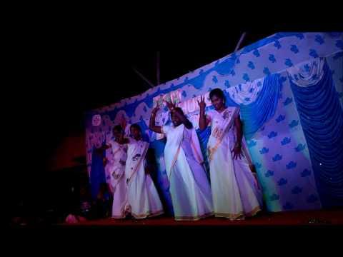 Tamil Christian new dance song malai meedhu by Daniel Jawahar song Icm church punnappakkam