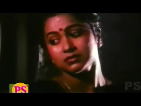 Vaangi vanthen Oru Vaalai-வாங்கிவந்தேன் ஒரு.வாழைமரம்-Vijayakanth, Radhika Radha, Love  Sad H D Song