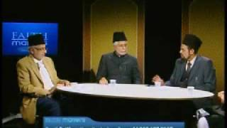 Faith Matters No 3 (Part 3 of 6): Advent of the Promised Messiah (English)