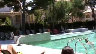 Mallorca Cala Ratjada Hotel allsun Hotel Illot Park 4