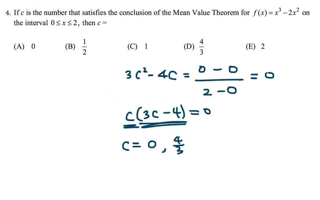 AP®︎ Calculus BC | Khan Academy