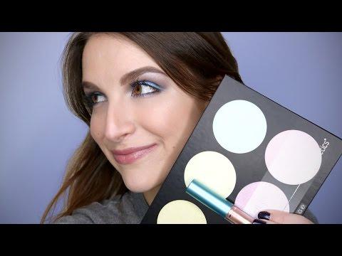 Beauty Talk | April Makeup Favorites &...