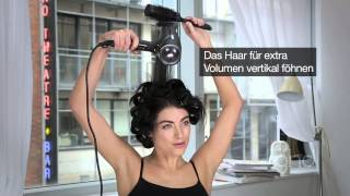 GHD Aura Glänzendes Volumen für die Haare | Parfümerie Pieper Thumbnail