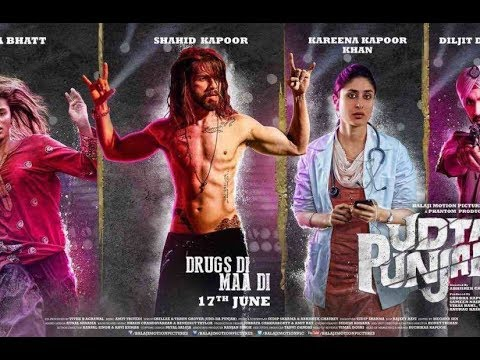 NDPS Act - The Truth behind Udta Punjab
