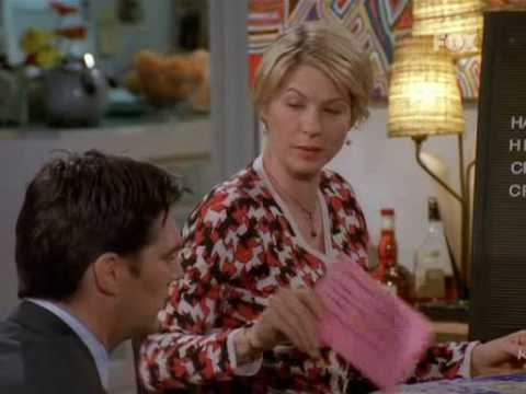 Dharma And Greg 5x05 Without Reservations Clip2