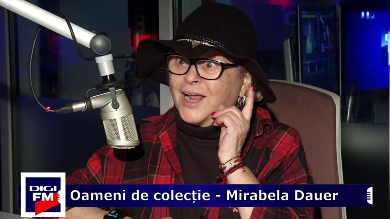 Mirabela Dauer Unde (2019) - YouTube   Mirabela Dauer