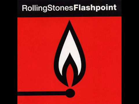 Paint It Black - RollingStonesFlashpoint