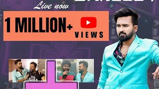 A Day In Dancee Plus || Yash Adda || Yash Dance