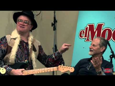 Guitar Lessons with Bubbles - Jimi Hendrix Special