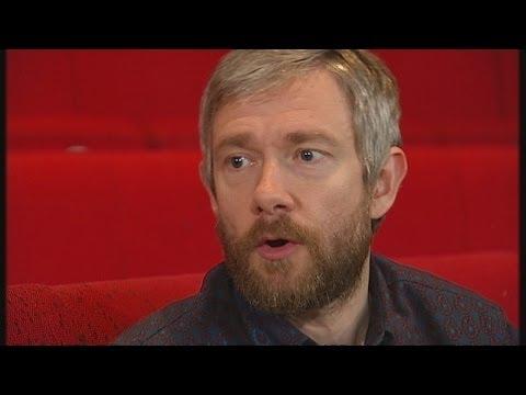Martin Freeman interview: 'I was politicised by Thatcher' | Channel 4 News