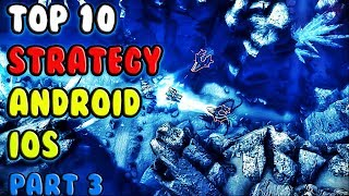 Best Strategy Games Android IOS 2018