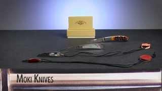 Warehouse Hunts: Moki Knives