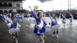 Balayan Mini-Band Competition