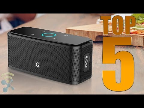 Top 6 Best Cheap Bluetooth Speakers You Can Buy in 2017 / 2018