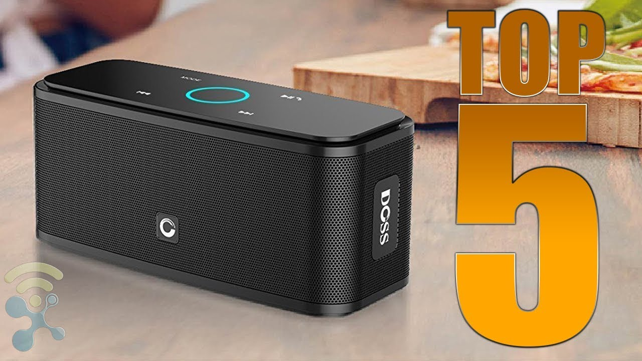 top 5 best cheap bluetooth speakers you can buy in 2019. Black Bedroom Furniture Sets. Home Design Ideas