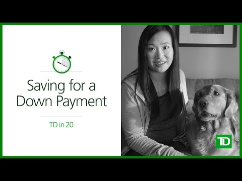 Td Td Mortgage How Much Can I Afford