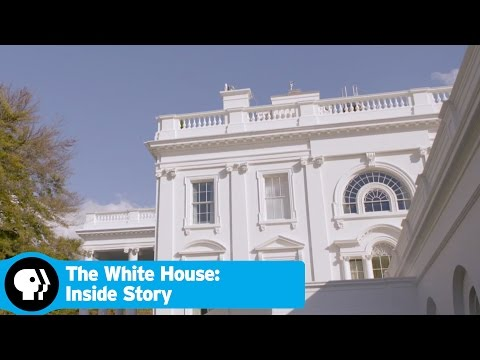 THE WHITE HOUSE: INSIDE STORY | 9/11 Clip | PBS