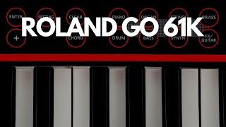 ROLAND GO K 61