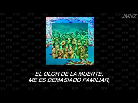 $UICIDEBOY$ - HARD TO TELL (SUB. ESPAÑOL) KILL YOUR$ELF Part XIII: The Atlantis Saga