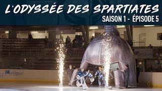 L'Odyssée des Spartiates - Episode 5 (Saison 1)
