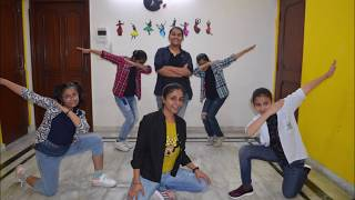 Gambar cover Manma Emotion Jaage - Dilwale | Dance Choreography by Shweta Gupta