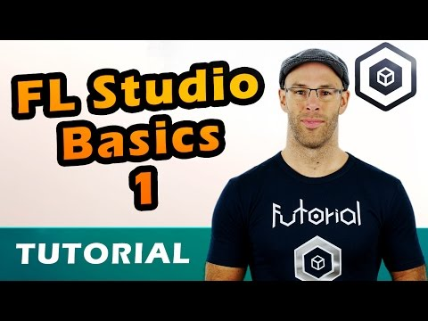 FL Studio Basics Tutorial - 1 - Installation & erster Start [Deutsch/German]