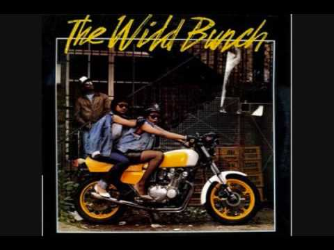 The Wild Bunch - Styler Boy