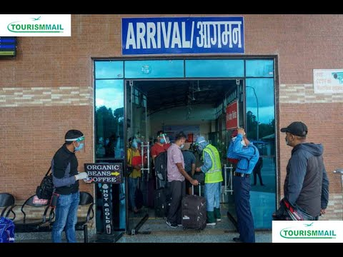 Domestic Flights Resume In Nepal After Six Months À¤†à¤¨ À¤¤à¤° À¤• À¤¹à¤µ À¤‡ À¤‰à¤¡ À¤¨ À¤¸ À¤° Nepal Tourism Tv Youtube