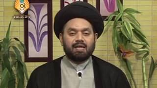 Lecture Sharakat Kay Ahkaam by Maulana Syed Shahryar Raza Abidi